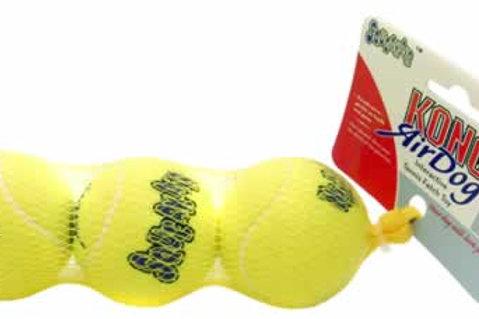 Kong Tennis Ball regular 3 pack