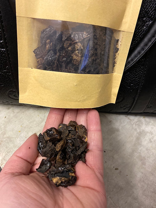 Liver Crumb Topper - 100g