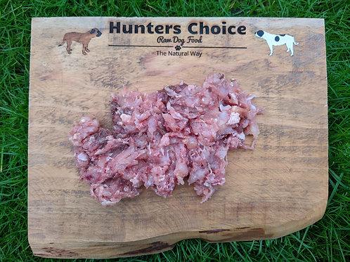 Hunters Choice : Three Bird Roast 500g