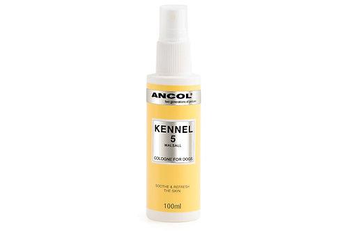 Ancol Kennel 5 Cologne Spray 100ml