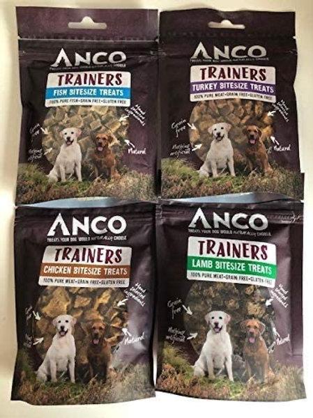 Anco trainers Treats 70g