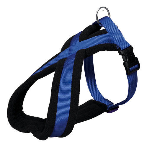 Premium Touring Harness blue