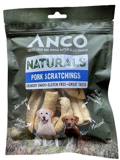Anco Pork Scratchings - 80g