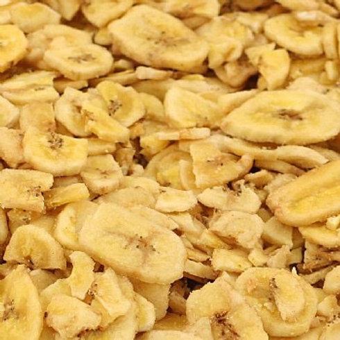 Dried Banana 100g