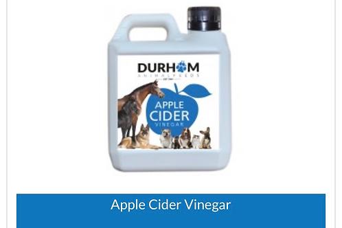 Daf apple cider vinager 1ltr