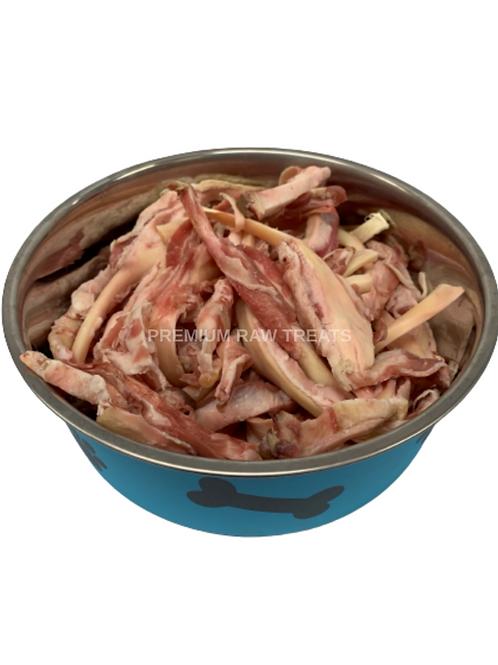 Premium raw - Lamb paddywack 1kg