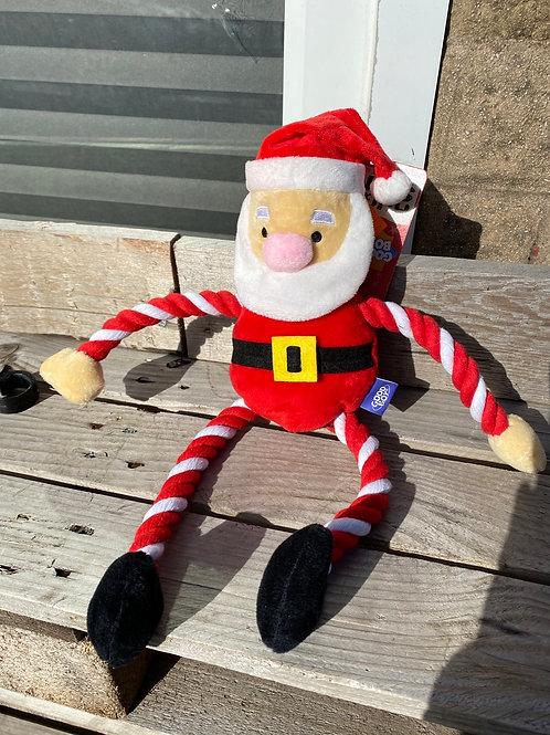 Hug Tug Santa