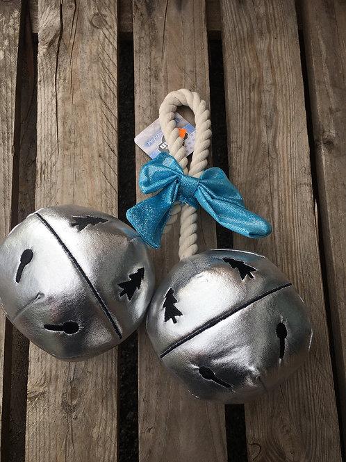 Xmas Festive Squeaky Bells