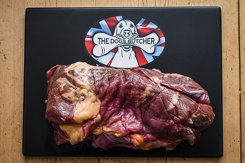 The Dogs Butcher - Horse liver 500g