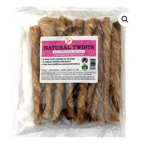 Natural Bladder Twists