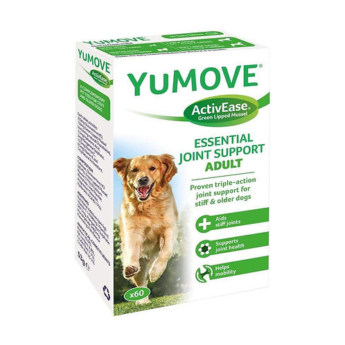 Yumove Essential Joint Support Adult x120