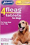 4fleas tablet large dog