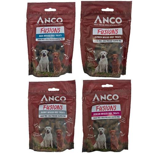 Anco Fusions Treats 100g