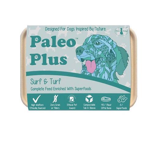 Paleo Plus Surf & Turf 500g