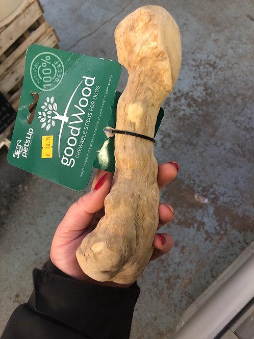 Good wood M