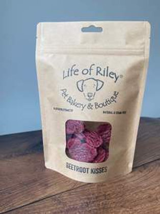 Life of Riley - Beetroot kisses