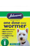 Wormer up to 6kg