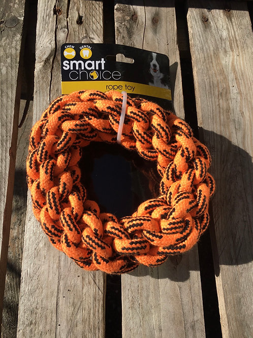 Rope Ring Toy