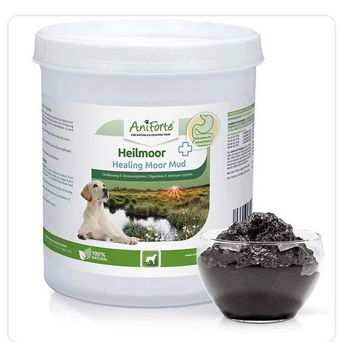 Aniforte - Healing Moor Mud 1200g