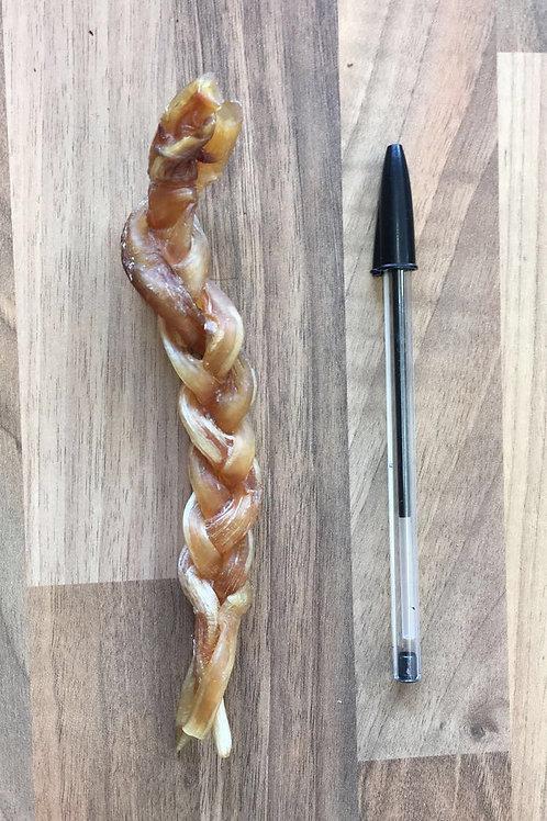 Ostrich braided tendon x1