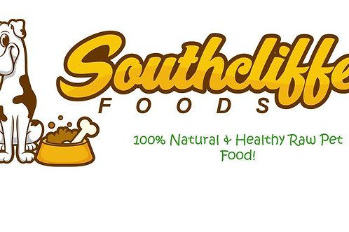 Southcliffe Beef & Turkey 454g