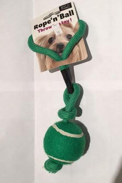 Rope 'n' Ball
