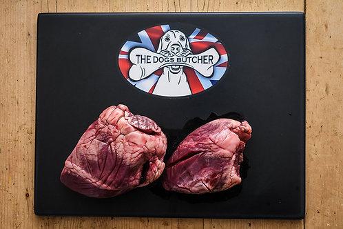 The Dogs Butcher - lamb spleen 500g