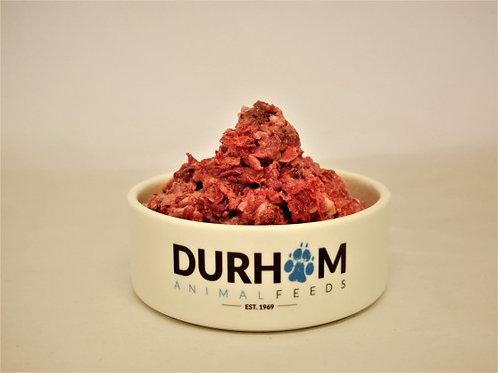 DAF Beef & Heart 454g