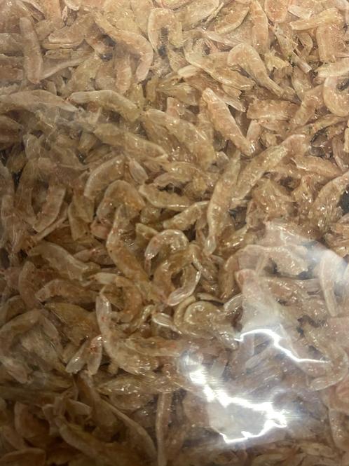 Lavenders - Dried Shrimp