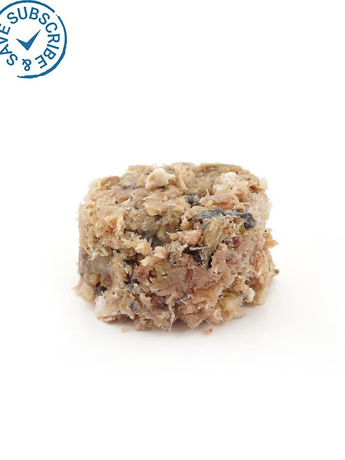 Skippers - white fish mince 400g