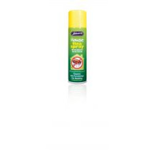 Johnsons House Flea Spray 250ml