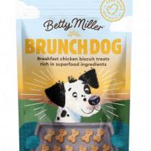 Betty Miller Brunch Dog Treats 100g