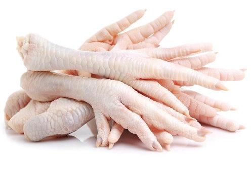Raw chicken feet southcliffe