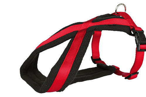 Premium Touring Harness Red