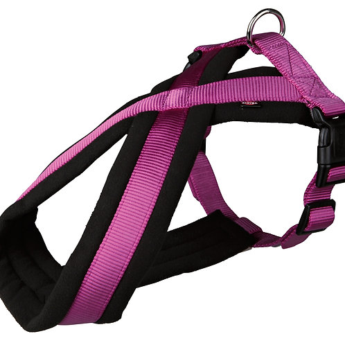 Premium Touring Harness Berry