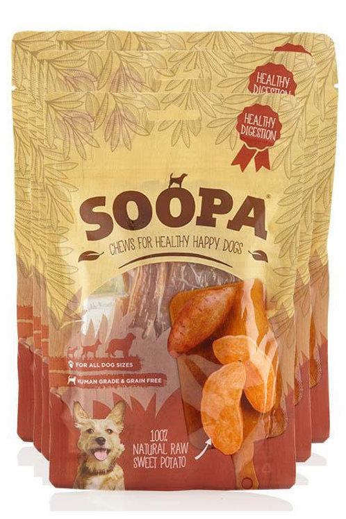 Soopa sweet potato chew
