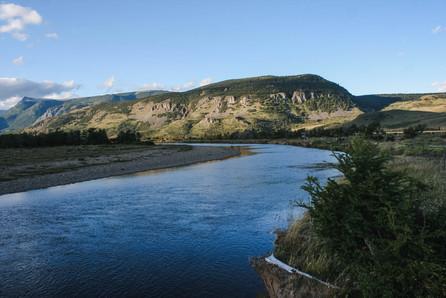 Rio Nirehuao