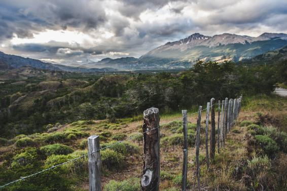 Nirehuao Valle