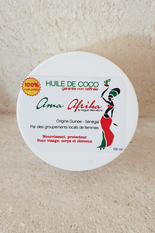 Huile de COCO - 100 ml