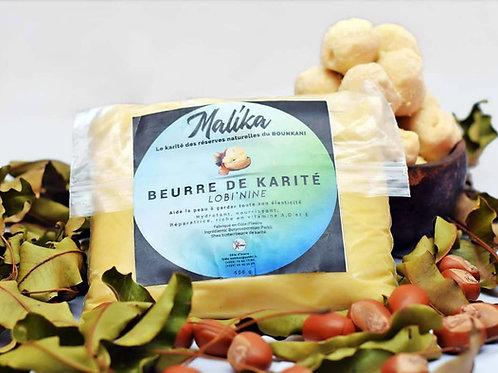 "Beurre de Karite - ""Malika en sachet"" - 1kg"