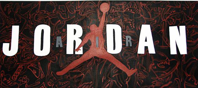 Air Jordan SOLD