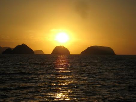Sunset Cruise Sailing Cruise!