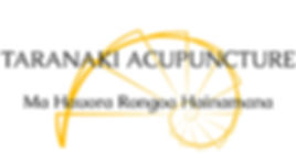 New Plymouth Acupuncture