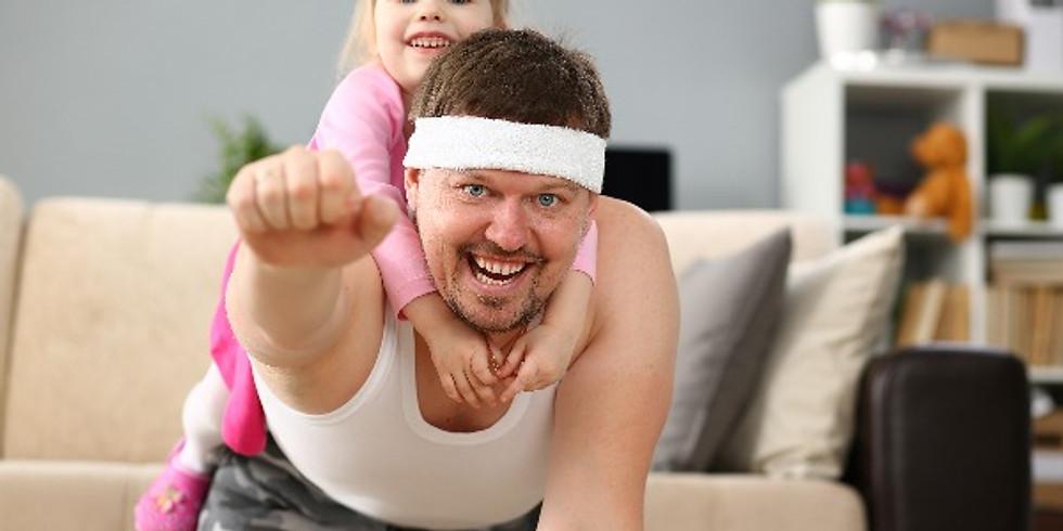 Fitness - Wigglin' & Wobblin'