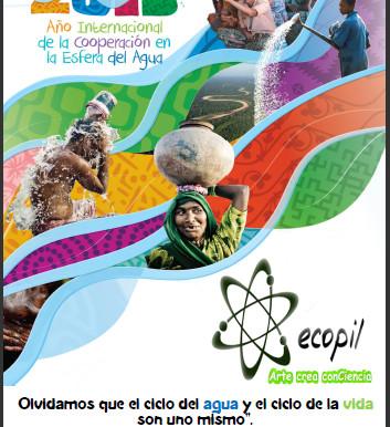 1° Festival el derecho al agua en mi región Apaxco 2013