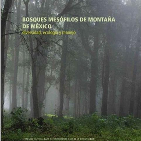 Bosques Mesófilos de montaña de México