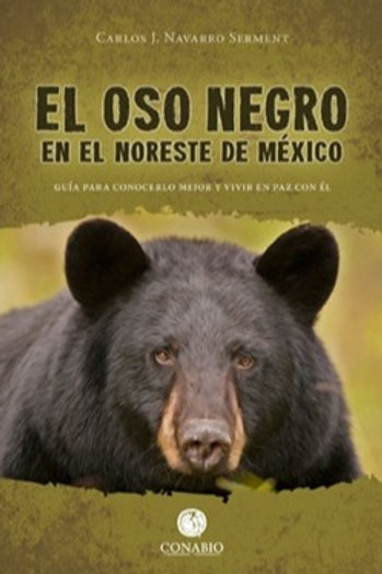 El oso negro del noreste de México