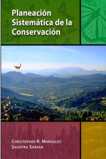 Planeación Sistemática de la Conservación