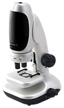 Digital microscope - learn new things at home