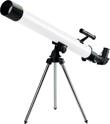 50x50mm Astronomical Telescope (#658)